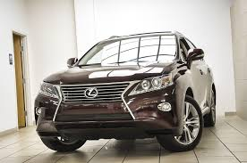 lexus 3rd row crossover 2015 lexus rx 350 stock 161936 for sale near sandy springs ga