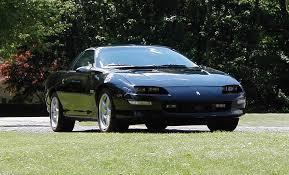 95 chevy camaro in ri 1995 chevrolet camaro z28