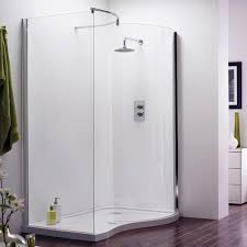 Shower Tray And Door by Nice Walk In Shower Units Walk In Shower Enclosures And Wetroom