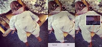 design woes fixing ios 7 wallpaper woes how to scale crop align design the