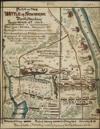 Battle Of New Orleans Civil War Map by Battle Of New Bern Nc A Stunning Union Victory U2013 Civil War Daily