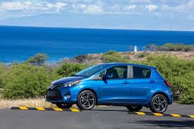 toyota yaris or ford 2017 ford vs 2017 toyota yaris the car connection