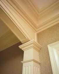fresh simple cheap ceiling trim ideas 9824