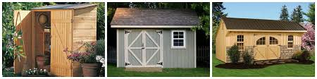 gazebos and sheds can prevent your garage from overflowing eieihome