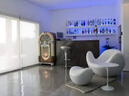 bar interior fantastical residential bar design with elegant