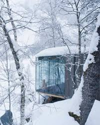 warm up to the coolest places to stay in norway