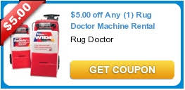 Rug Doctor Discount Coupons Rug Doctor Coupon Fire It Up Grill