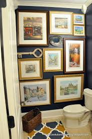Powder Room Wall Art 92 Best Scrub A Dub Images On Pinterest Home Room And Bathroom