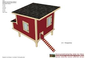chicken house plans pdf with chicken house plans free download