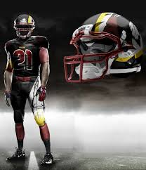 possible sneak peek at redskins thanksgiving jerseys cbs dc