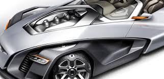 history of cars car design history diseno com
