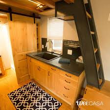 tiny houses for rent colorado the salida a two bedroom tiny house that can comfortably sleep up