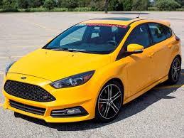 ford focus st aftermarket 2015 ford focus st aftermarket kit adds 23 hp keeps warranty