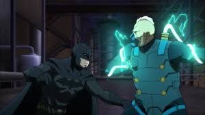 batman bad blood video 2016 imdb