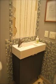 Bathroom Vanity 18 Depth Tiny Vanity Sink Single Sink Vanity 15 Inch Depth Bathroom Vanity