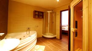 Rent A Bathroom by Ski U0026 Sun Apartments Relax And Wellness Demanovska Valley