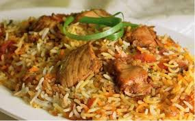 biryani cuisine chicken biryani recipe