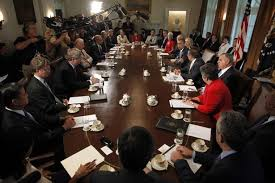 Obama Cabinet Members 2008 President Obama U0027s Cabinet Turnover Is Just About Average The