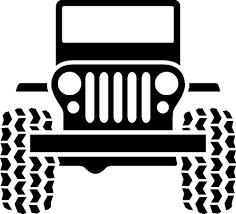 jeep cj grill logo free jeep wrangler cliparts download free clip art free clip art