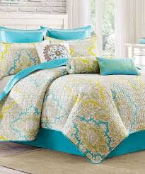 Yellow Comforter Twin 102 Best Bedding Images On Pinterest Bedding Bedroom Ideas And