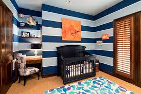 Design Room For Boy - 20 beautiful baby boy nursery room design ideas full of comfort