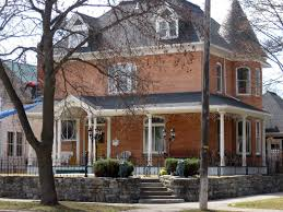 Queen Anne Style Home by The Travels Of Nancy Chalmers Love Montana Historic Homes Of