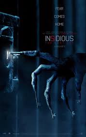 insidious the last key in theaters january 5 2018 upcoming