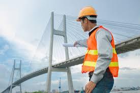 travaux de bureau salaire ingénieur génie civil salaire études rôle compétences