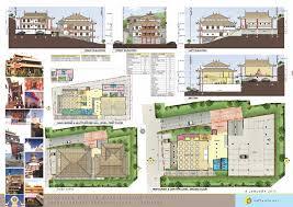 thrangu vajra vidya monastery the building plan