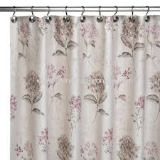 Fleur De Lis Shower Curtains Fleur De Lis Antique Shower Curtain Hooks Set Of 12 Flower