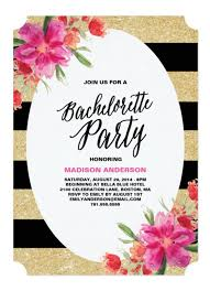 30 bachelorette invitation templates u2013 free sample example