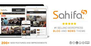sahifa v5 6 5 u2013 responsive wordpress news magazine newspaper