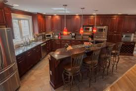 granite countertop kitchen cabinet designs and colors installing