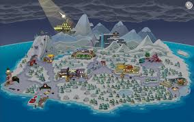 Map Customizer User Blog Sandorl New Operation Blackout Map Club Penguin Wiki