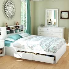 queen bed with bookcase headboard u2013 hercegnovi2021 me