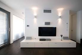 what determines the cost to wall mount a flat screen tv