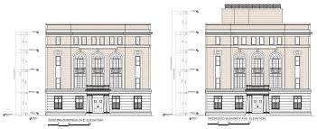landmarks approves conversion of former ridgewood masonic temple