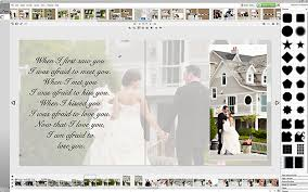 wedding album ideas ideas for creating wedding albums fizara