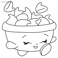 coloring pages to print shopkins 38 printable shopkins coloring pages to print coloring pages for kids