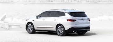 buick enclave 2016 2018 buick enclave full size luxury suv buick canada