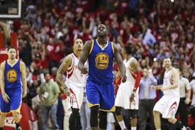 nba playoffs 2016 golden state warriors fall to houston rockets