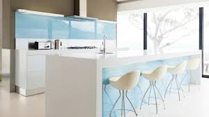 Kitchen Designs Colours by Modren Kitchen Design Trends 2015 Blue Color And Inspiration