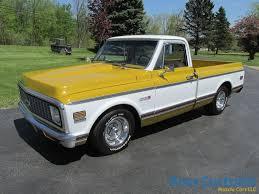 jeep gladiator 1971 sold sold u2013 1971 chevy cheyenne c10 shortbox ross customs