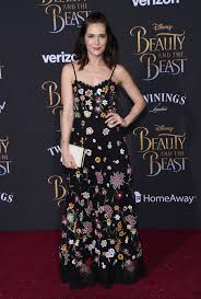 Homeaway Los Angeles by Katie Aselton At Beauty And The Beast Premiere In Los Angeles 03