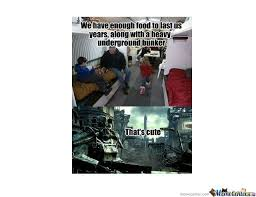 Doomsday Preppers Meme - thats cute doomsday preppers by kyle schubert 77 meme center