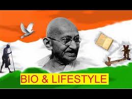 biography of mahatma gandhi summary mahatma gandhi biography accomplishments life history facts