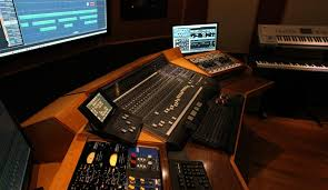 home oakwood recording studios
