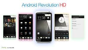 android revolution hd rom android revolution hd 33 1 high qual htc one x