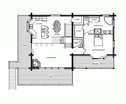 log home floor plans with garage log home floor plan alpine chalet cabin with garage wonderful