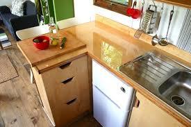 Boston Kitchen Designs Cozy And Chic Tiny House Kitchen Design Tiny House Kitchen Design